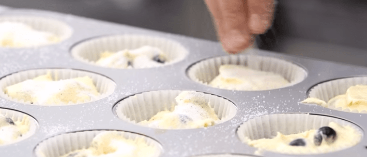 THIS Is the Only Muffin Recipe You'll Ever Need