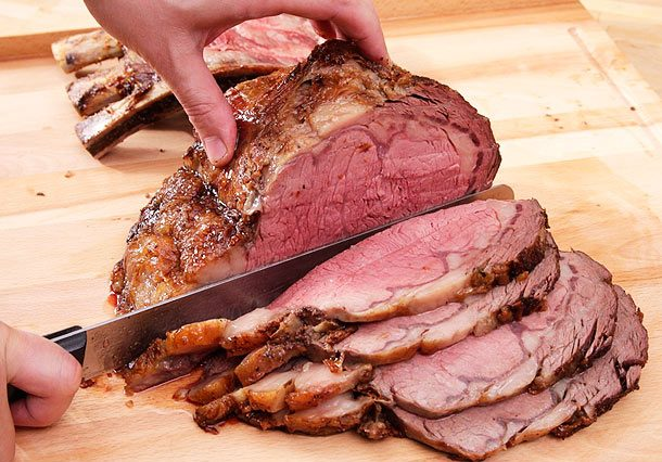 Perfect Prime Rib Everytime