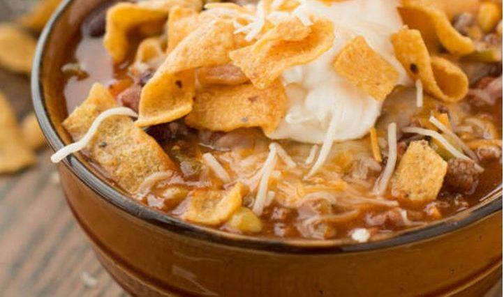 taco stew