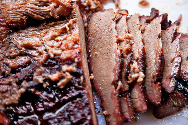 Beef Brisket Old-fashioned recipe