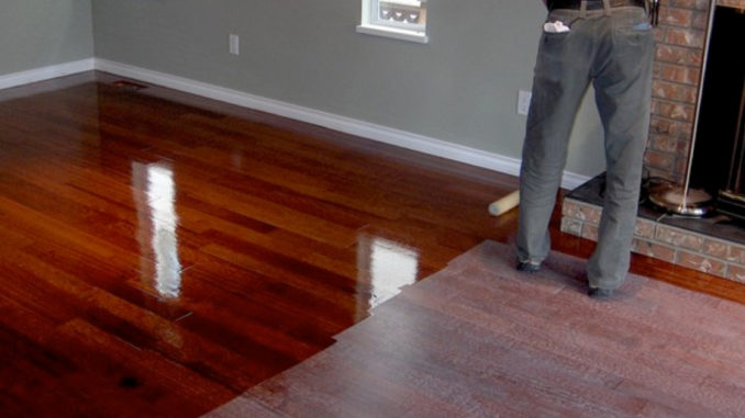 The Best Way To Clean Hardwood Floors Recipes 2 Day