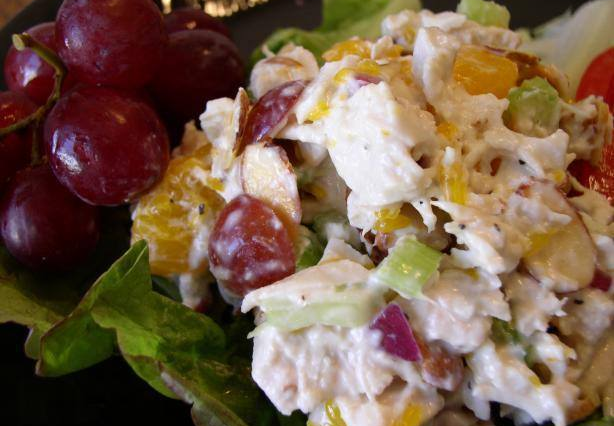 Sisters Chicken Salad