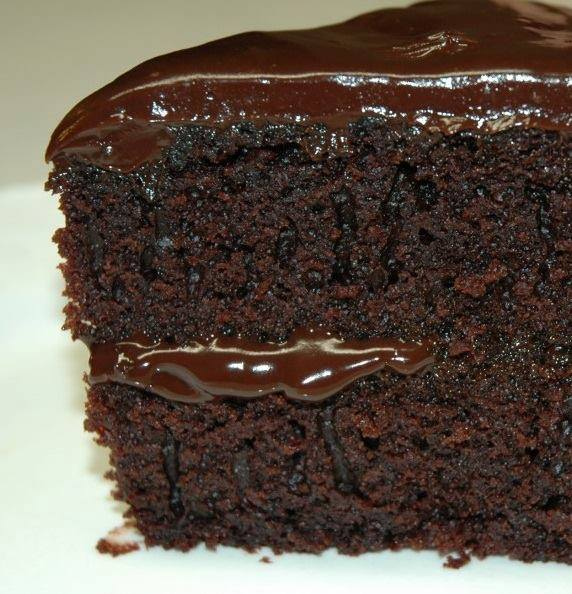 Old Fashioned Chocolate Buttermilk Cake Recipes 2 Day
