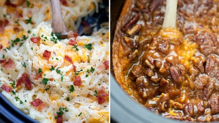 6 perfect casseroles you can make with your slow cooker