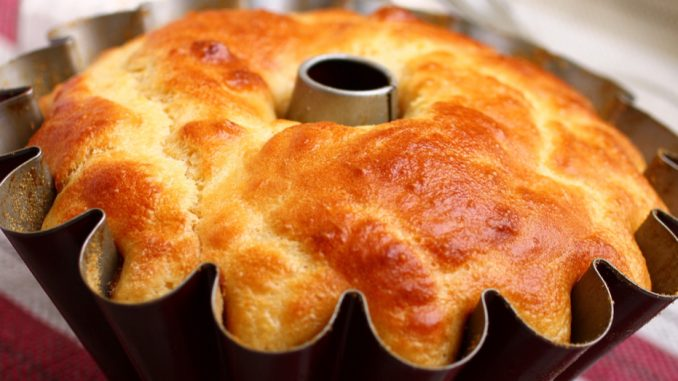 This bread is absolutely delicious! And once you read how easy it is , you'll be ..