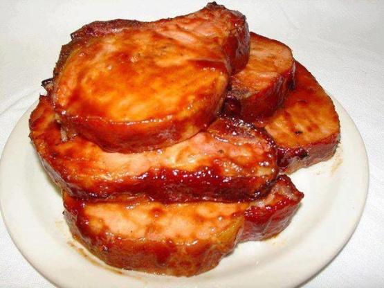 Hawaiian Pineapple Pork