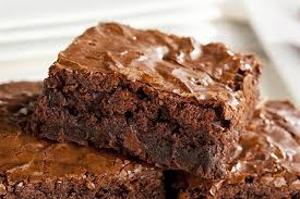 Best darn Brownies: Lunchroom Ladies 50 year old recipe.